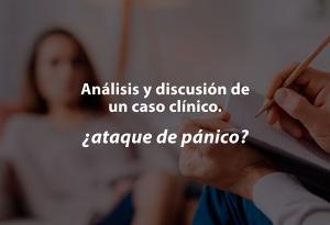 Análisis y discusión de un caso clínico