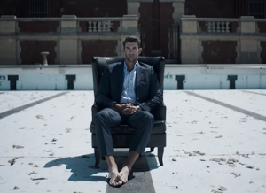 "Michael Phelps  ""la terapia ayudó a salvar mi vida"""