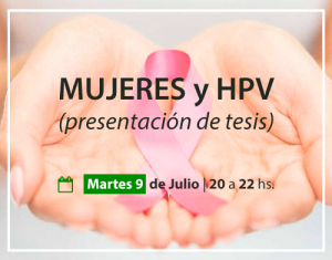 MUJERES y HPV