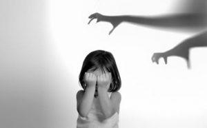 Trauma Relacional Temprano