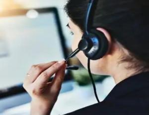 Atención telefónica en salud mental