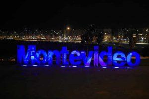 Montevideo se prepara para esperarlos en mayo 2021